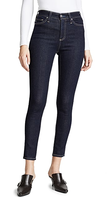 AG The Mila Ankle Jeans