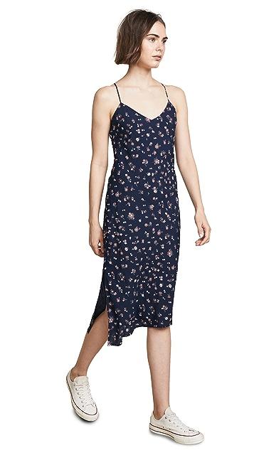AG Scarlett Slip Dress