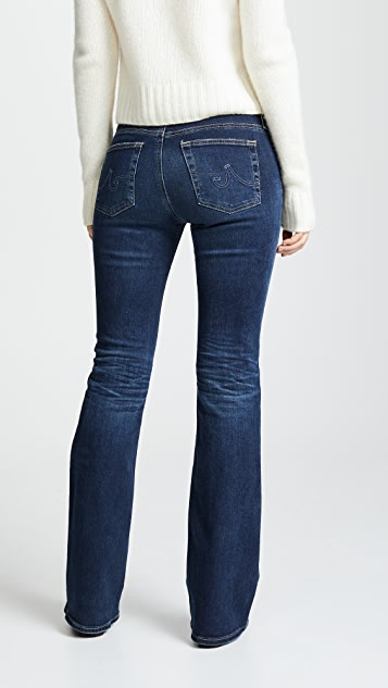 AG Angel Bootcut Jeans