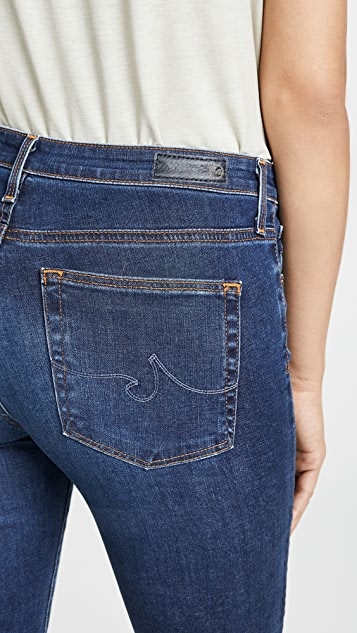 AG The Prima Jeans