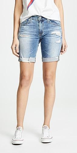 AG - Nikki 短裤