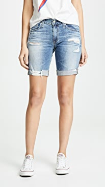 The Nikki Shorts
