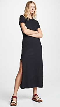 Alana Relaxed Maxi Dress