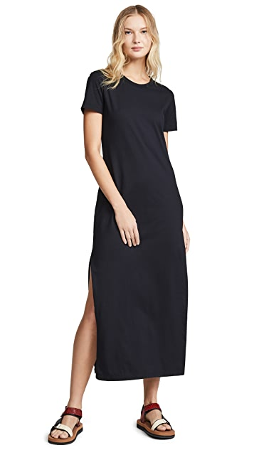 AG Alana Relaxed Maxi Dress