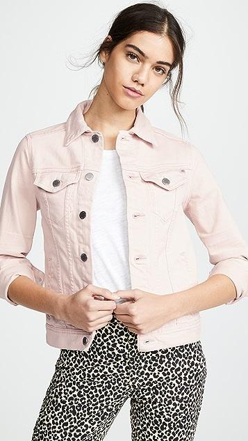 AG Mya Basic Denim Jacket