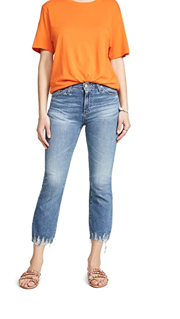 AG The Jodi Crop Jeans