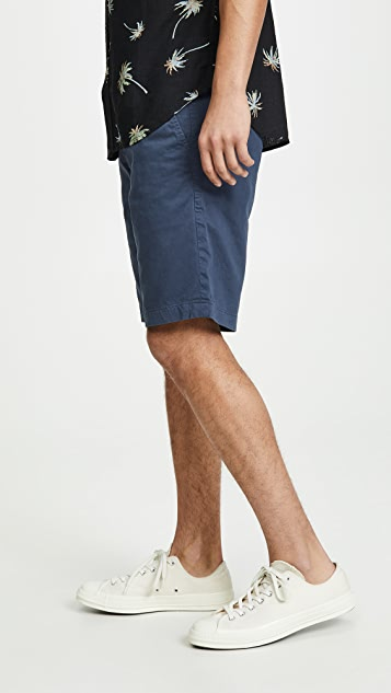 AG Griffin Shorts