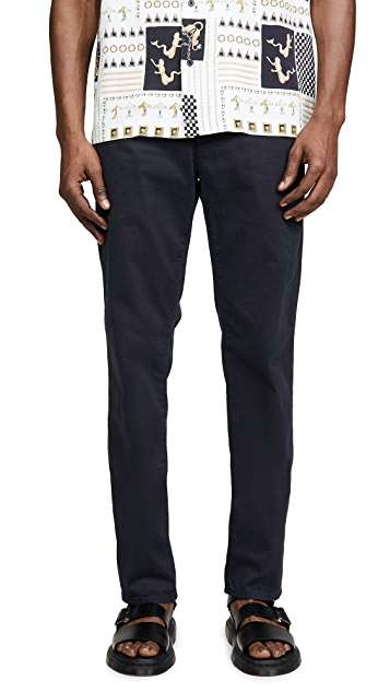 AG Luxe Khaki Chino Pants