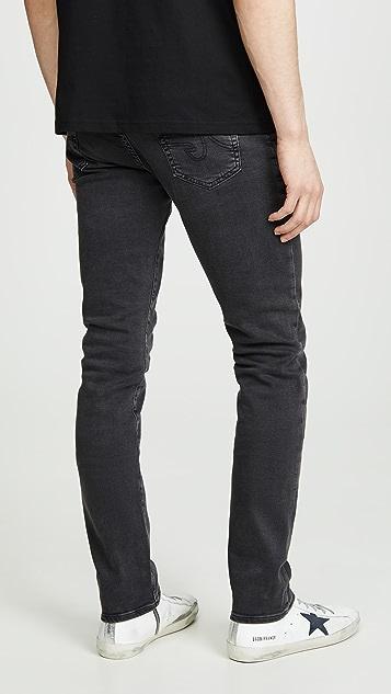 AG Everett Denim Jeans