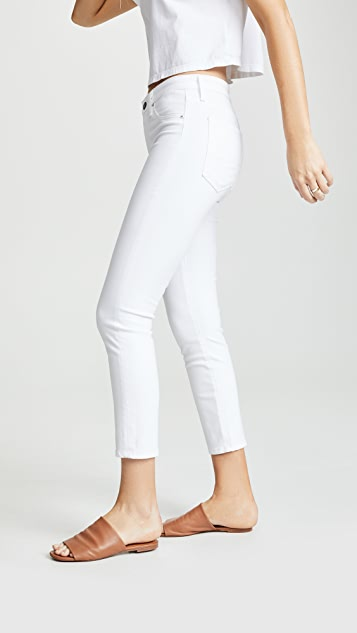 0b925090732 AG The Prima Crop Jeans | SHOPBOP