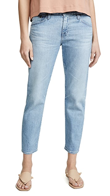 AG The Ex-Boyfriend Slim Jeans