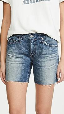 The Becke Shorts