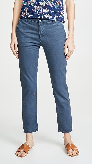 AG Идеально скроенные брюки Caden