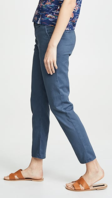 AG The Caden Tailored Trousers