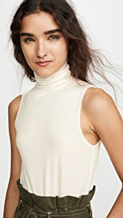 AG Sleeveless Chels Top