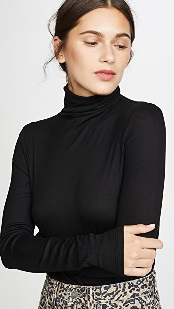 AG Chels Turtleneck