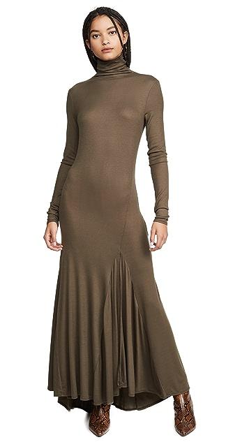 AG Chels Maxi Dress