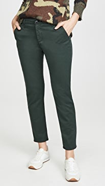 The Caden Tailored Trousers