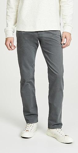 AG - Graduate 5 Pocket Twill Pants