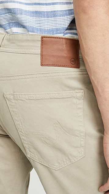 AG Graduate 5 Pocket Twill Pants