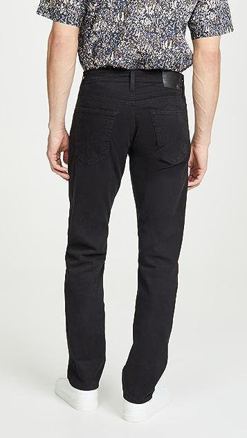 AG Graduate 5 Pocket Twill Pants