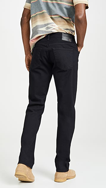 AG Graduate Denim In Mass Wash