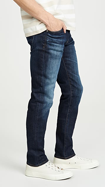 AG Tellis Denim In Prove Wash