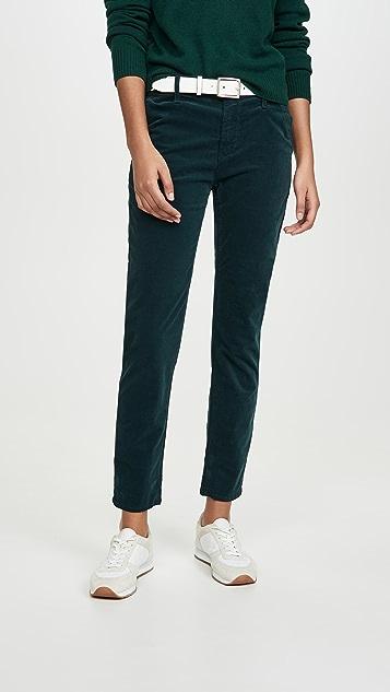 AG Вельветовые брюки Caden