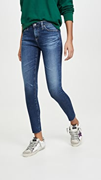Legging Ankle Jeans