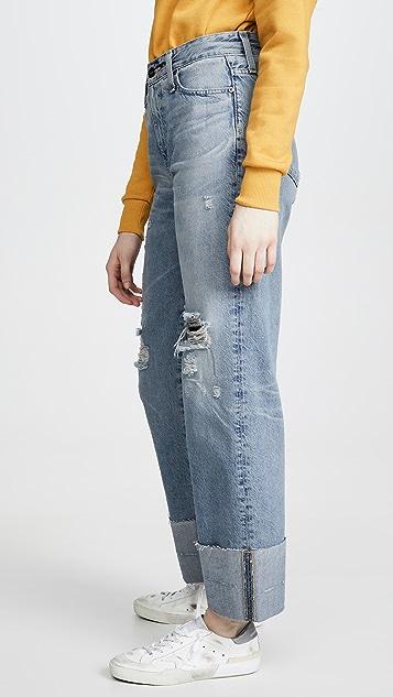 AG Tomas 牛仔裤
