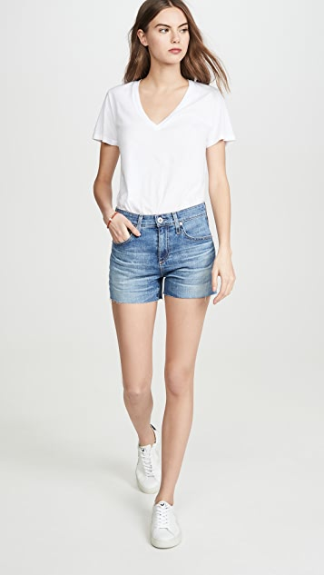 AG Hailey 超短裤