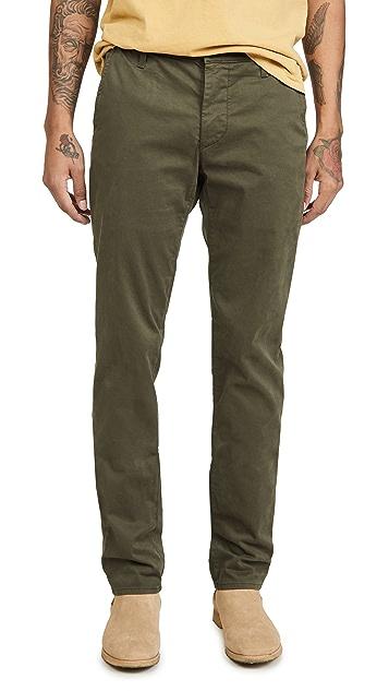 AG Marshall Garment Dyed Pants