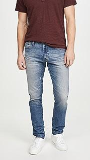 AG Tellis 18 Years Pietro Denim Jeans