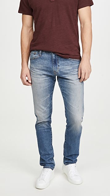 AG Tellis 18 Years Pietro Denim Jeans