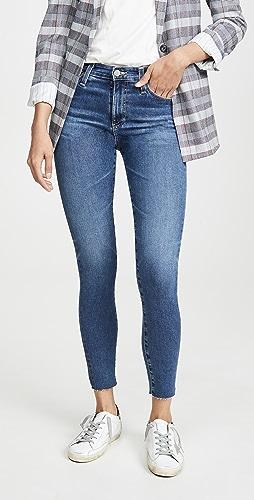 AG - The Farrah Skinny Jeans