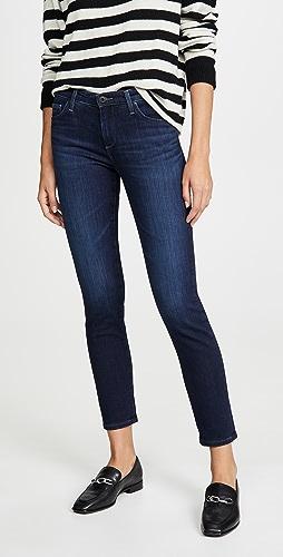 AG - The Prima 及踝牛仔裤