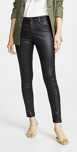 AG - The Farrah 紧身牛仔裤