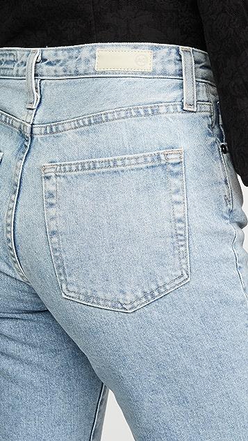 AG Alexxis 牛仔裤