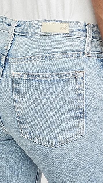 AG Isabelle 牛仔裤
