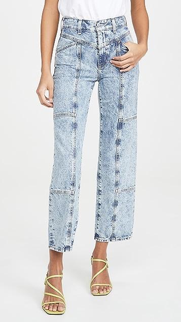 AG Tomas X Jeans