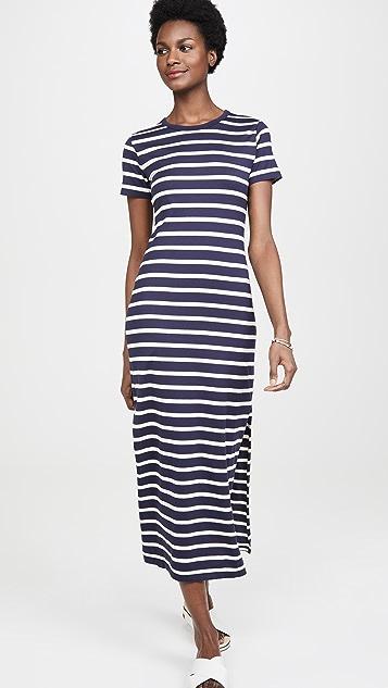 AG Alana Maxi Dress
