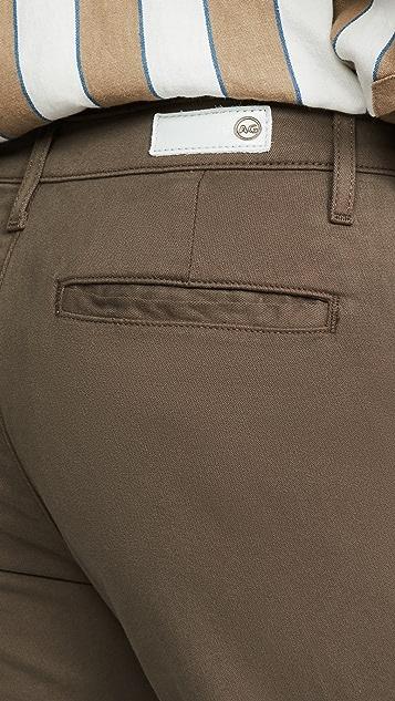 AG The Caden 裤子