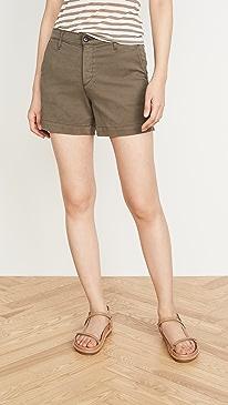 Caden Tailored Trouser Shorts