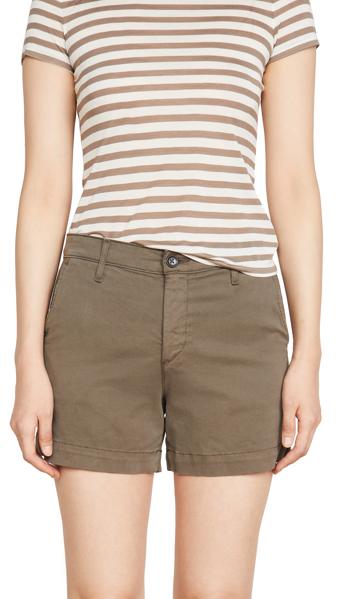 AG Caden Tailored Trouser Shorts