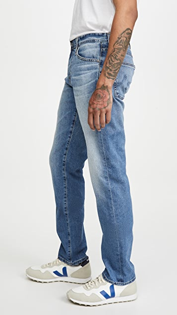 AG The Graduate Jeans