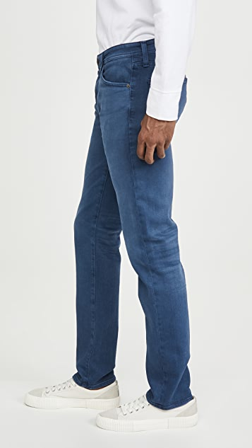 AG Tellis Denim In 7 Years Night Rain Wash