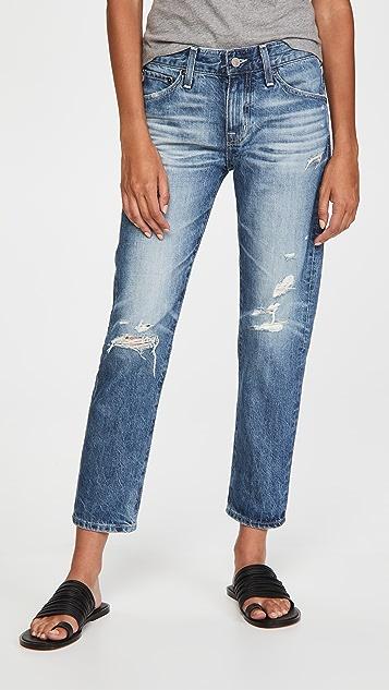 AG Ex-Boyfriend Slim Jeans