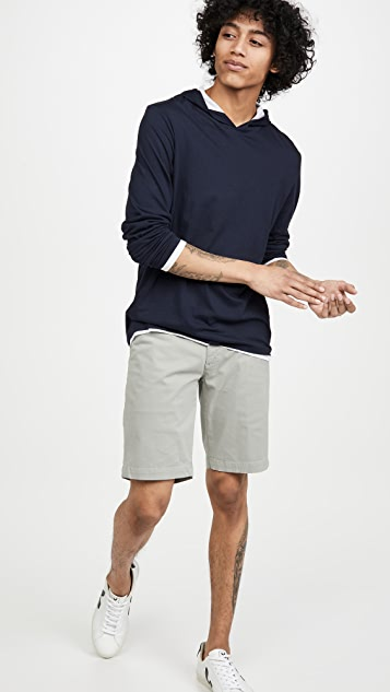 AG Griffin Chino Shorts