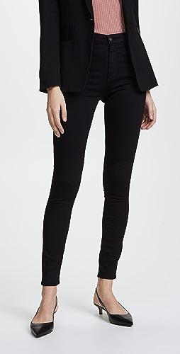 AG - Farrah 紧身牛仔裤