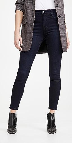 AG - Farrah Skinny Jeans
